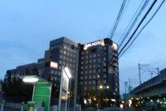 Hotel langa Tokyo DisneySea