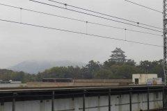 Castel japonez