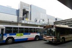 Transportul in Kyoto