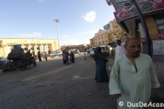 Gara din Luxor