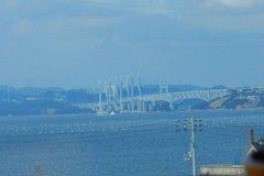 In drum spre Okayama