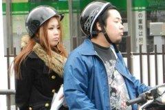 Motocicliști