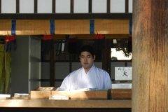Preot shinto
