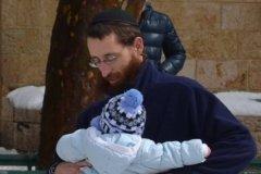 Oameni Israel34