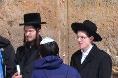 Oameni Israel75