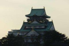 Castelul Osaka