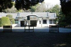 Sanctuarul Meiji