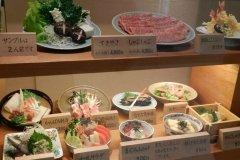 Tokyo Station Restaurant