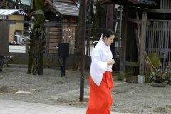 Sanctuarul Yasukuni