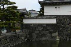 Zona Palatului Imperial.