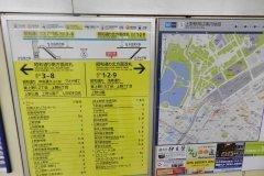 Zona Ueno - Tokyo