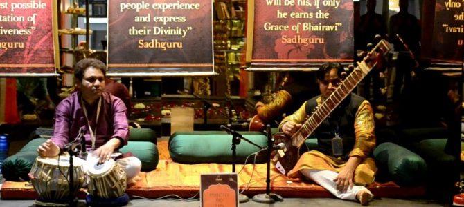 Muzica indiană m-a dus la 'Song of Lahore' un film ce merită văzut