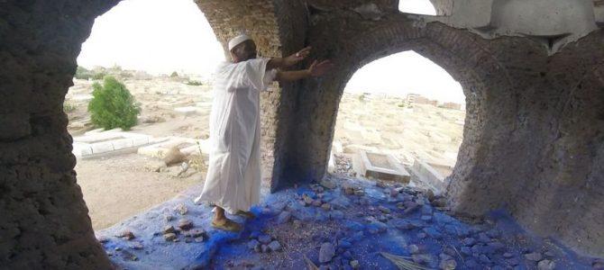 În Aswan la obeliscul neterminat și printre nubieni (3)