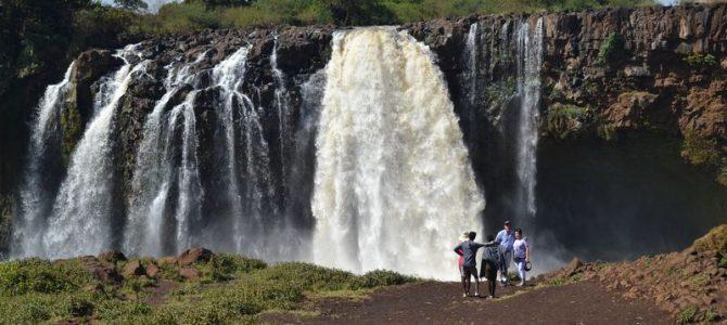 Cascada Nilului Albastru și Mănăstirile de la Lacul Tana, Bahir Dar (12)