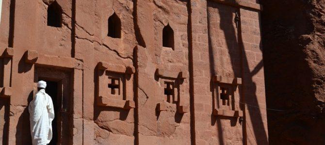 Lalibela – Mănăstirile născute din stâncă (Etiopia) (11)