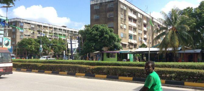 Zanzibar în stil low cost (Tanzania 3)