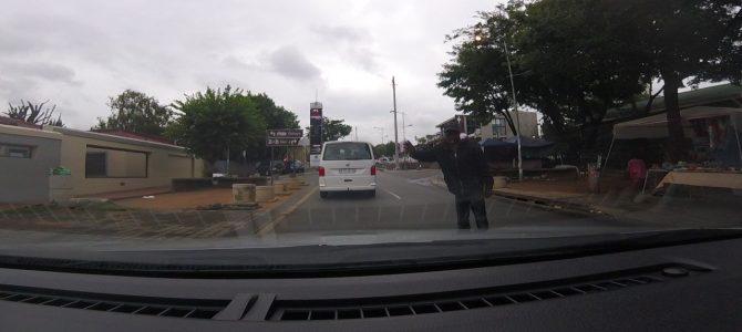 Johannesburg  și Apartheidul (5)
