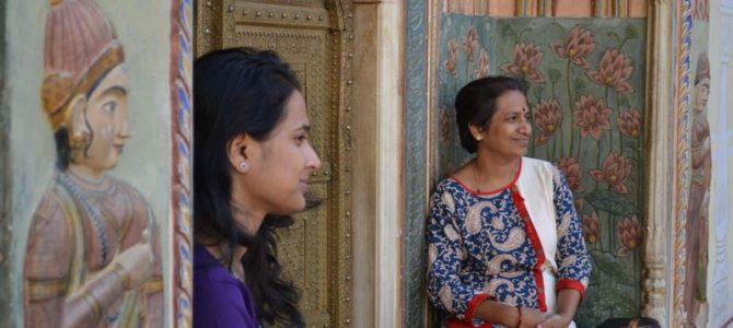 Galerie foto cu oameni din India