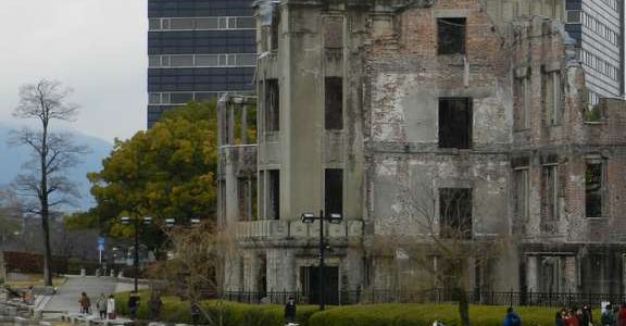 Între Okonomiyachi și Bomba atomică – o zi în Hiroshima, Miyajima (11)
