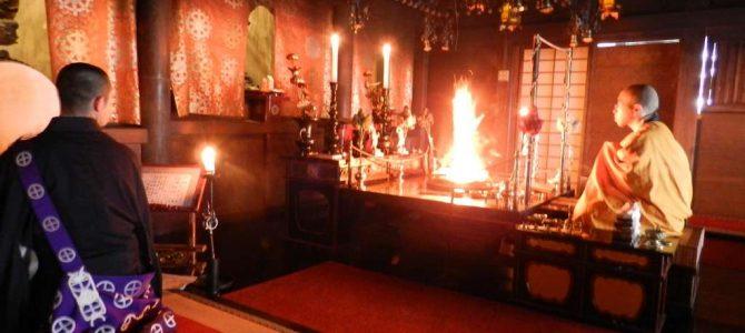 Koya-san – cazare la templu budist, vechi de peste 1000 de ani (8)