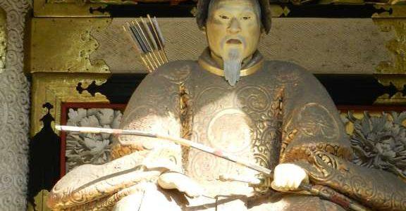 Excursie la Nikko (lângă Tokyo) – Mormântul Shogunului (ep 4)