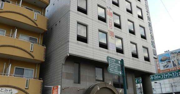 Terminal Hotel Matsuyama – o cazare într-o locație excelentă în Matsuyama (12)