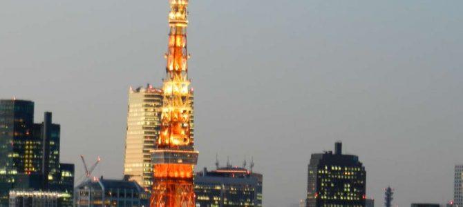 Templul lui Wolverine, Asakusa, Tokyo Tower și Sky Tree