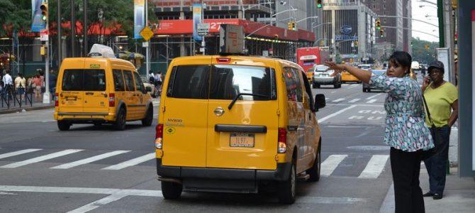 Poze cu Oamenii din New York