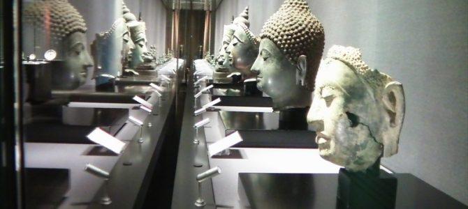 Parcul Ueno, Muzeul National Tokyo, Muzeul Shitamachi (20)