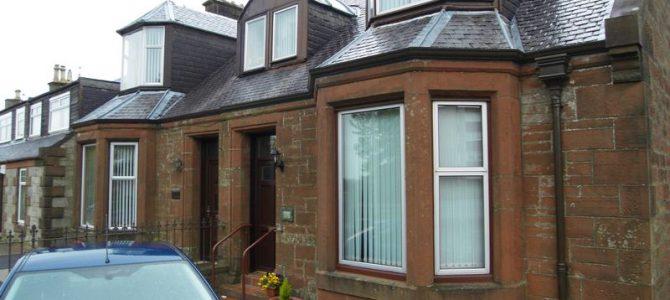Cazare în Scoția, la localnicii din Cumnock (1)