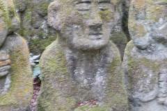 Templul Otagi Nenbutsu-ji.