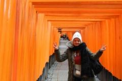 Templul Fushimi-Inari