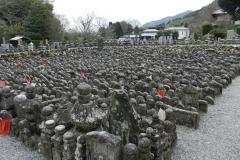 Templul Adashino Nembutsu-ji