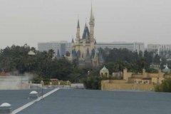 Tokyo DisneySea.