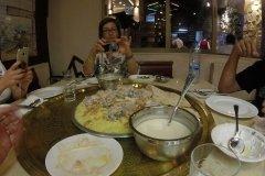 la restaurant Masnaf_Moment