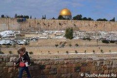 Israel pentru prima dată
