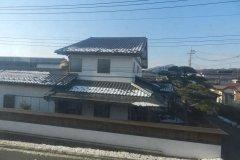Drumul spre Nikko