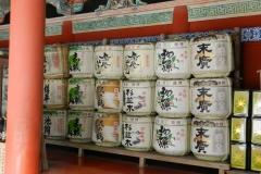 Templele din Nikko