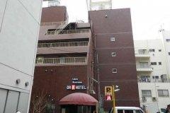 Oak Hotel Ueno Tokyo