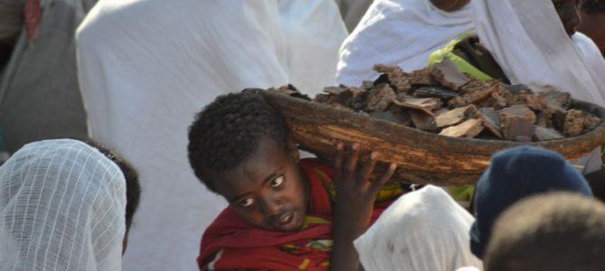 Turist în Etiopia – un fel de introducere (7)