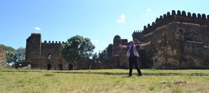 Castelele medievale din Gondar, Etiopia (13)