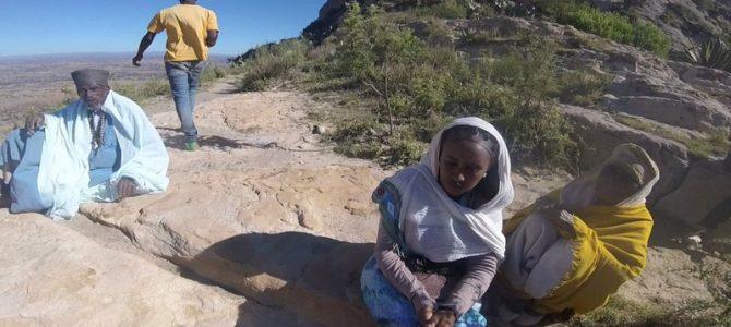 Abuna și Korkor, Etiopia – mănăstiri mai aproape de Dumnezeu (10)