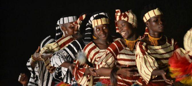Entebbe și Kampala. Welcome to Uganda! (2)