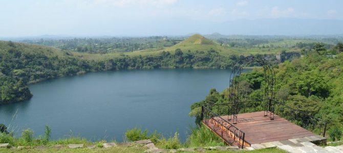 Lacurile vulcanice din Fort Portal (3)