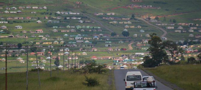 Munții Drakensberg și KwaZulu-Natal (7)