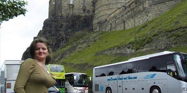 Edinburgh – vizită la Castelul lui Braveheart și plimbare pe Royal Mile (3)