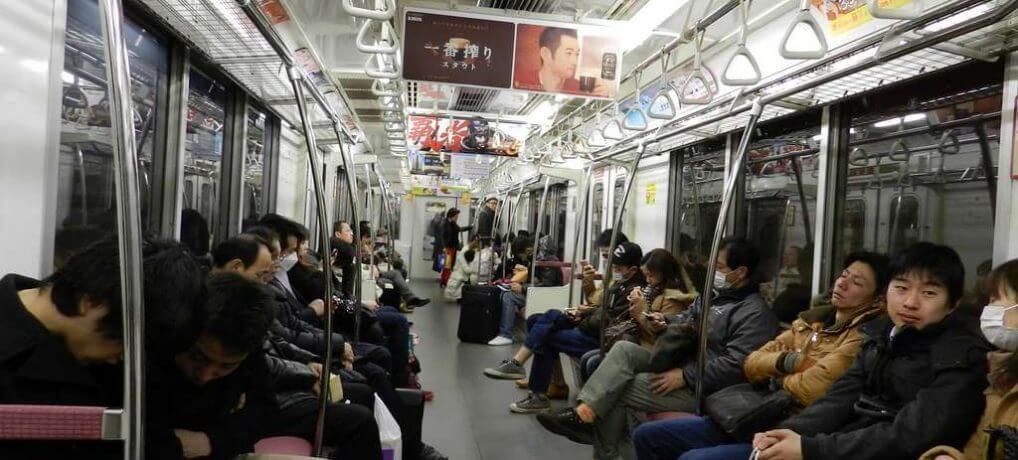 Transport în Tokyo. Ce înseamnă Suica, Yamanote, NEX, Harajuku? (ep 2)