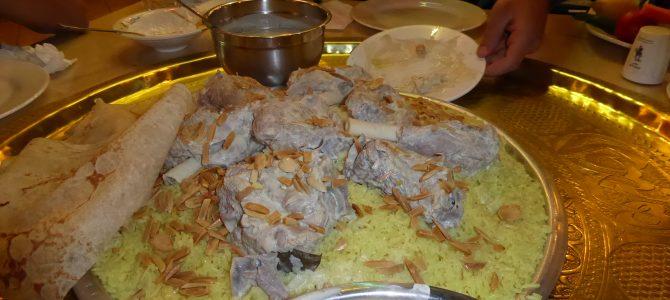 Cazare în Amman la Tilal Almadina Hotel și degustare de Mansaf (3)