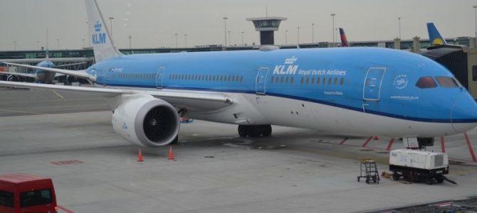 KLM vine cu oferte foarte bune de la București până pe 28.06.2018